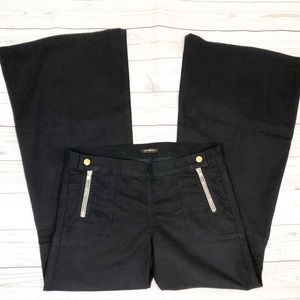 7 For All Mankind Super Flare Bell Bottom Jeans A1